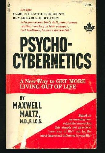 9780671780920: Psycho-Cybernetics