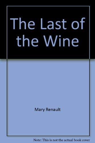 9780671781033: The Last of the Wine