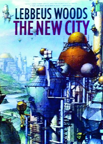 9780671781170: The New City