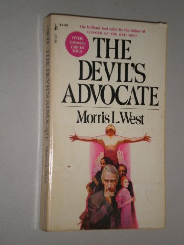The Devil's Advocate: Morris L. West