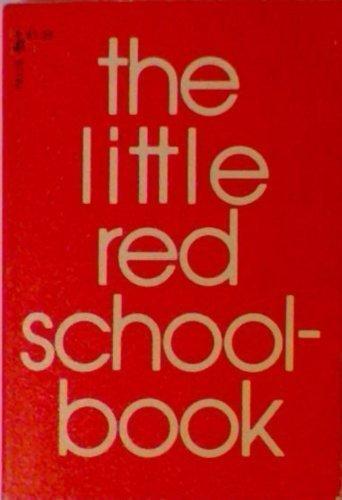 The Little Red School Book: Soren Hansen; Jesper