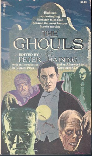 9780671781828: The Ghouls