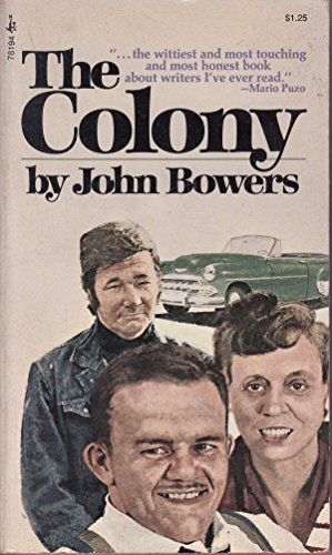 9780671781941: The Colony