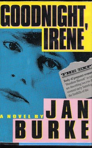 9780671782009: Goodnight, Irene (Irene Kelly Mysteries)