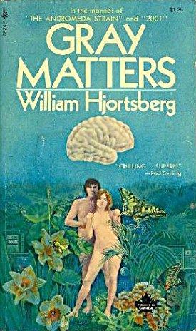 9780671782429: Gray Matters