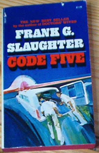 9780671782474: Code Five