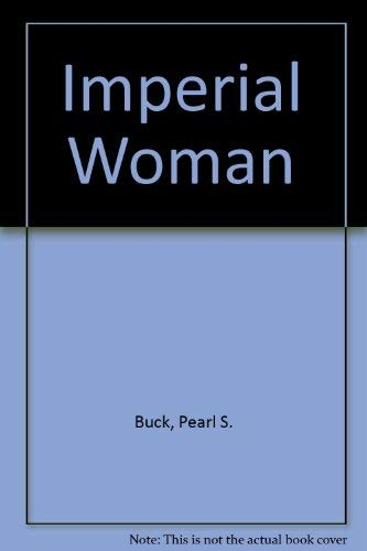 9780671782702: Imperial Woman