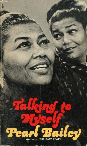 9780671782757: Talking to Myself