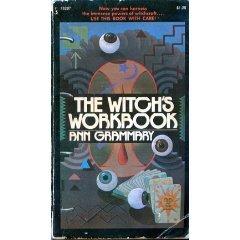 Witch's Workbook: Ann Grammary