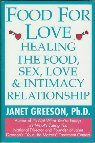 Food For Love: Janet Greeson, Ph.D.