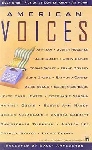 American Voices: Arteseros