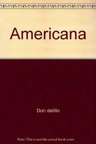 9780671783211: Americana