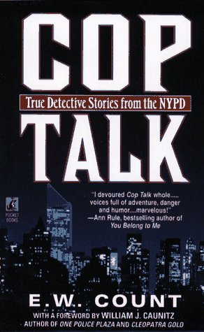 9780671783419: Cop Talk: True Detective Stories from the NYPD