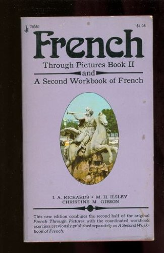 9780671783518: French Through Pictures, Book 2