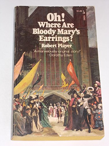 9780671783631: Oh! Where are Bloody Mary's Earrings?