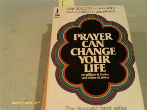 9780671783723: Prayer Can Change Your Life