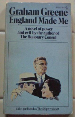 9780671783785: England Made Me