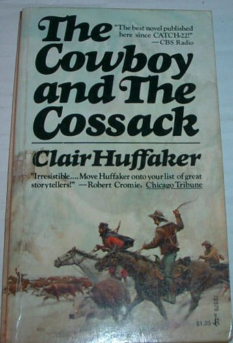 9780671783792: The Cowboy and The Cossack