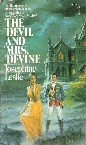 Devil and Mrs Devine: Josephine Leslie