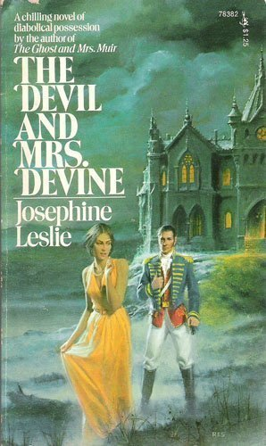 9780671783822: Devil and Mrs Devine