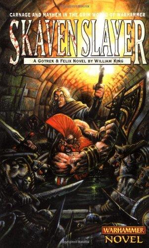 9780671783853: Skavenslayer (A Gotrek & Felix novel)