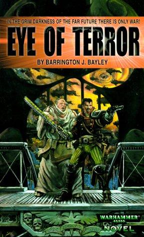 9780671783907: Eye of Terror (Warhammer 40,000 Novels)