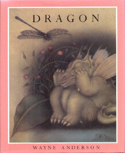9780671783976: Dragon