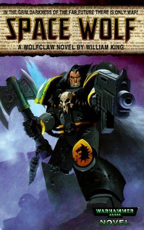 9780671783990: Space Wolf (Warhammer 40,000 Novels)