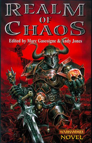 9780671784058: Realm of Chaos (Warhammer)