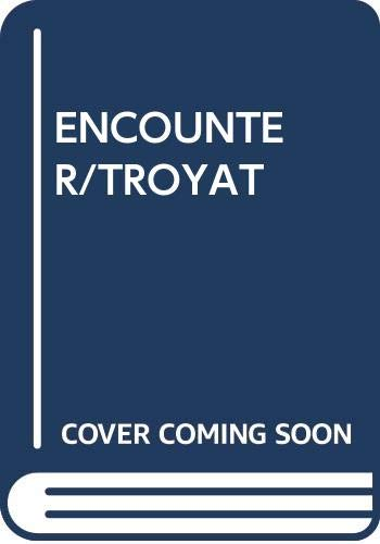 9780671784324: The Encounter (Seed and the Fruit, Vol 5)