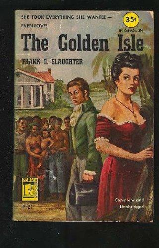 9780671784430: The Golden Isle