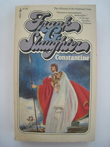 9780671784447: Constantine