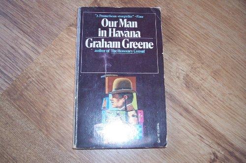 Our Man in Havana: Graham Greene