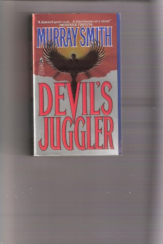 9780671784683: Devil's Juggler
