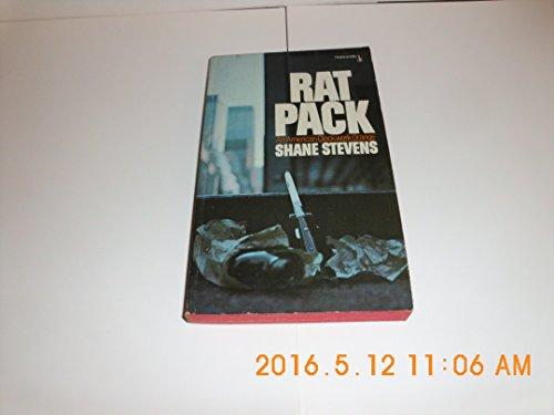 9780671784843: Rat Pack