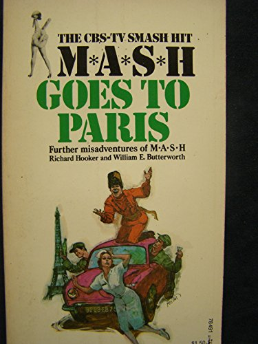 MASH Goes to Paris: Butterworth and hooker