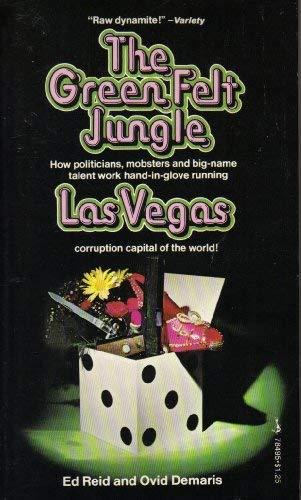 9780671784959: Green Felt Jungle