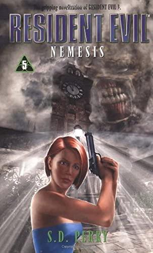 9780671784966: Nemesis (Resident Evil #5)