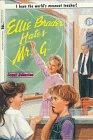 9780671785062: Ellie Brader Hates Mr. G: Ellie Brader Hates Mr. G