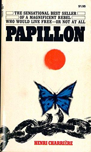 9780671785284: Papillon