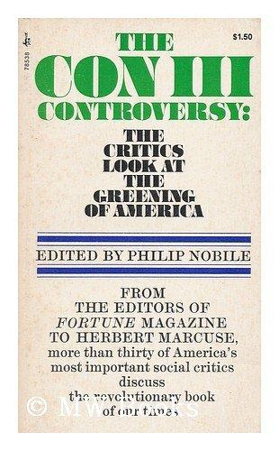 Con 3 Controversy: nobile, Philip