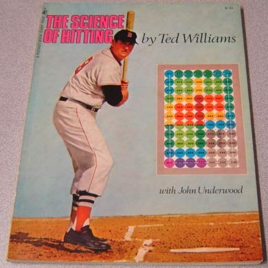 9780671785420: The Science of Hitting