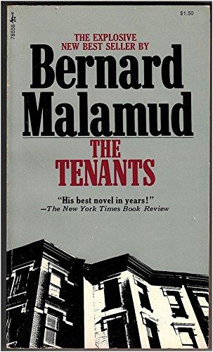 9780671785567: The Tenants