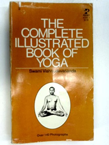 9780671785574: The Complete Illustrated Book of Yoga