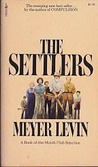 9780671785826: The Settlers