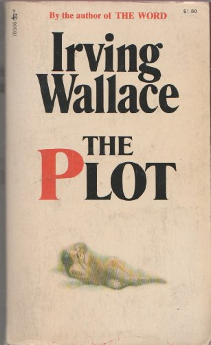Plot: Irving Wallace