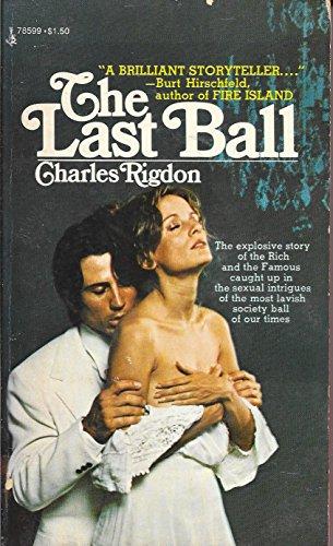 9780671785994: The Last Ball