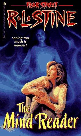 9780671786007: The Mind Reader (Fear Street, No. 26)