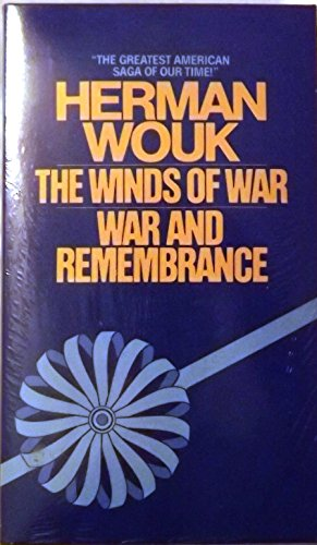 9780671786014: The Winds of War Edition: reprint