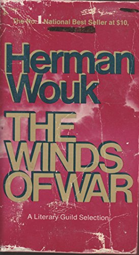 9780671786014: The Winds of War